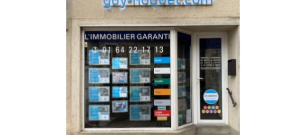 Agence Guy Hoquet MORET SUR LOING